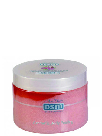 Aromatic-Body-Peeling-Roses