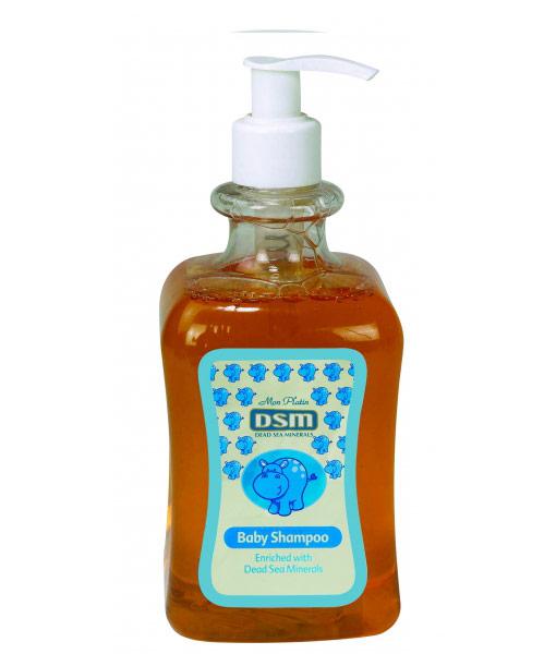 Baby-Shampoo