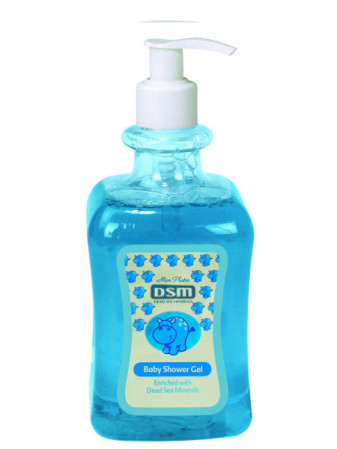 Baby-Shower-Gel
