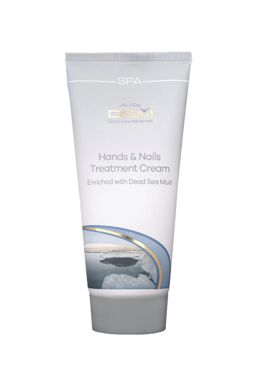 Handsֹ_Nails_Treatment_Cream_WITH_MUD